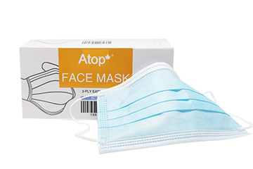 Large face mask